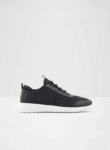 Aldo Herreman - Siyah Erkek Sneaker Siyah